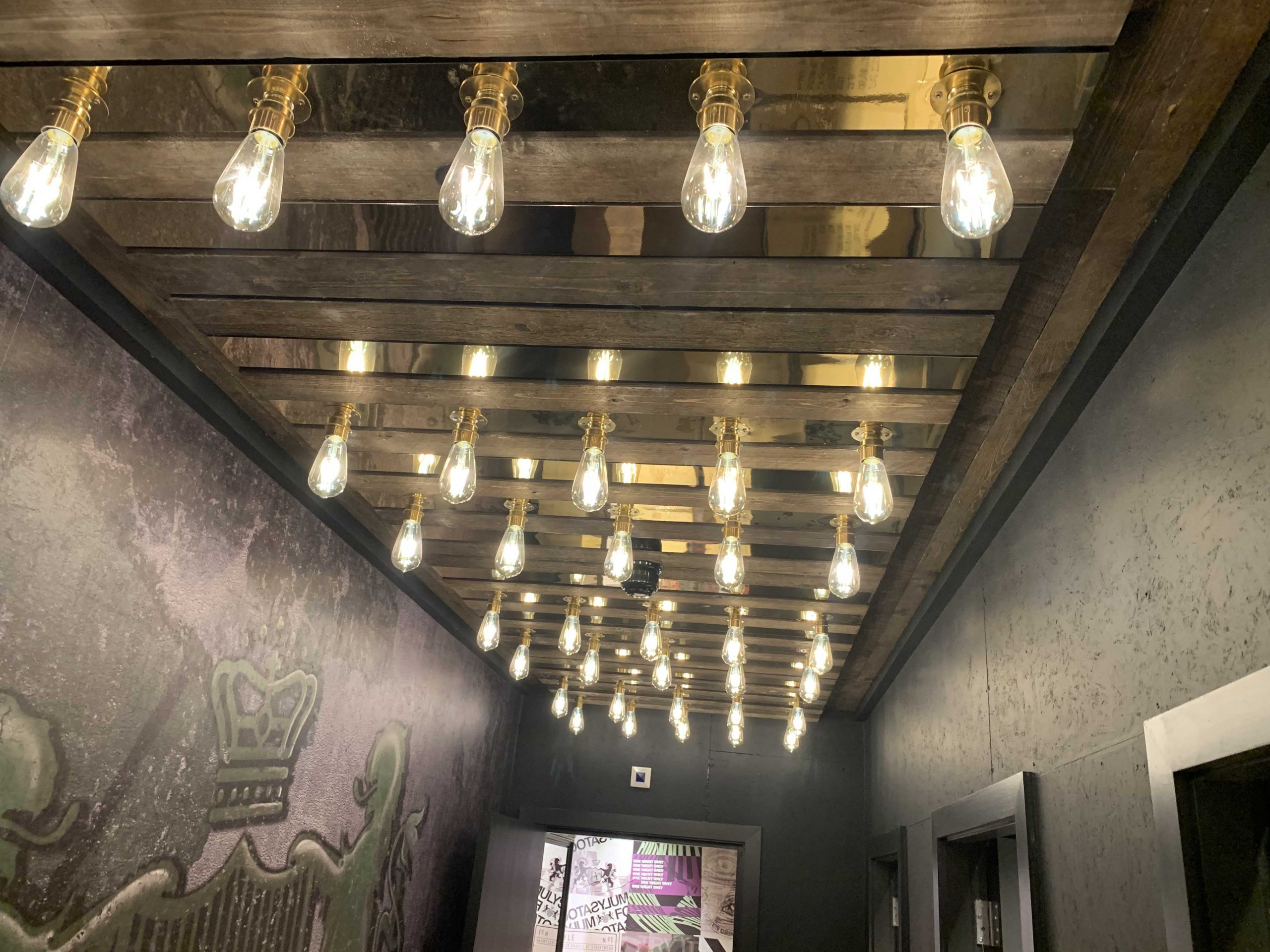Fused Electrical | Commercial and Domestic Electrician Cheshire | Lighting
