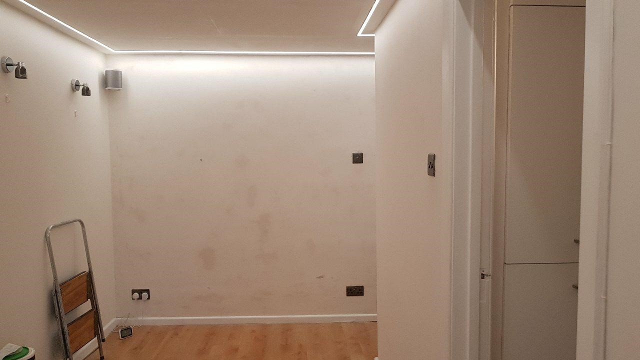 Fused Electrical | Commercial and Domestic Electrician Cheshire | Hallway Lighting