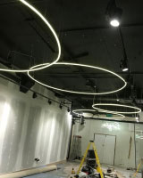 Fused Electrical Chester | Full Range of Domestic and Commercial Electrical Services | Room